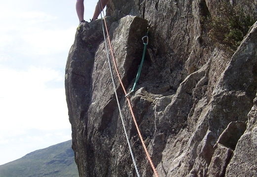 Gillercombe Buttress - 1